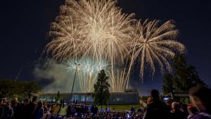 La festa major virtual de Sant Boi genera més de 12.000 visualitzacions en dos dies
