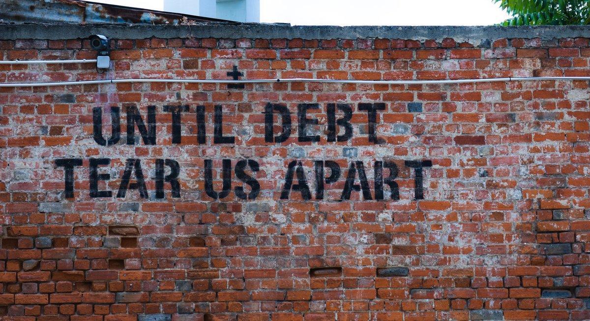 Así puedes crear un plan para poder pagar tus deudas