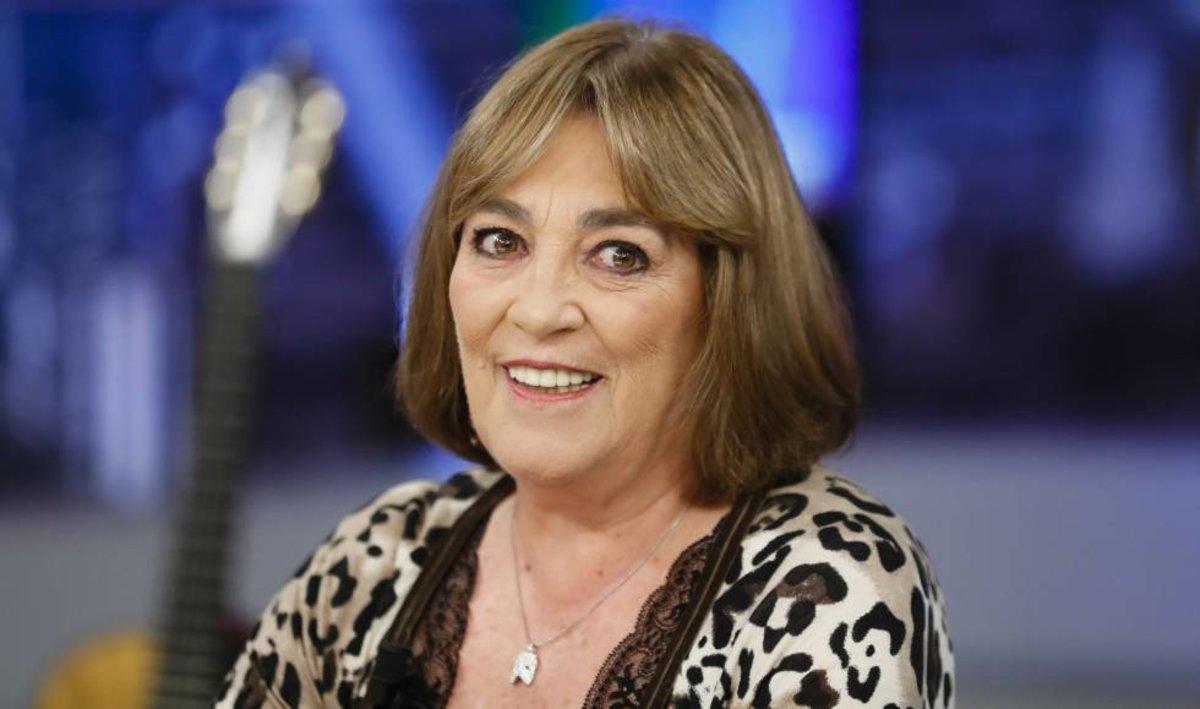 Carmen Maura protagonizará 'Deudas', la nueva comedia de Antena 3