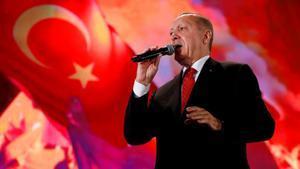 El joc d'Erdogan