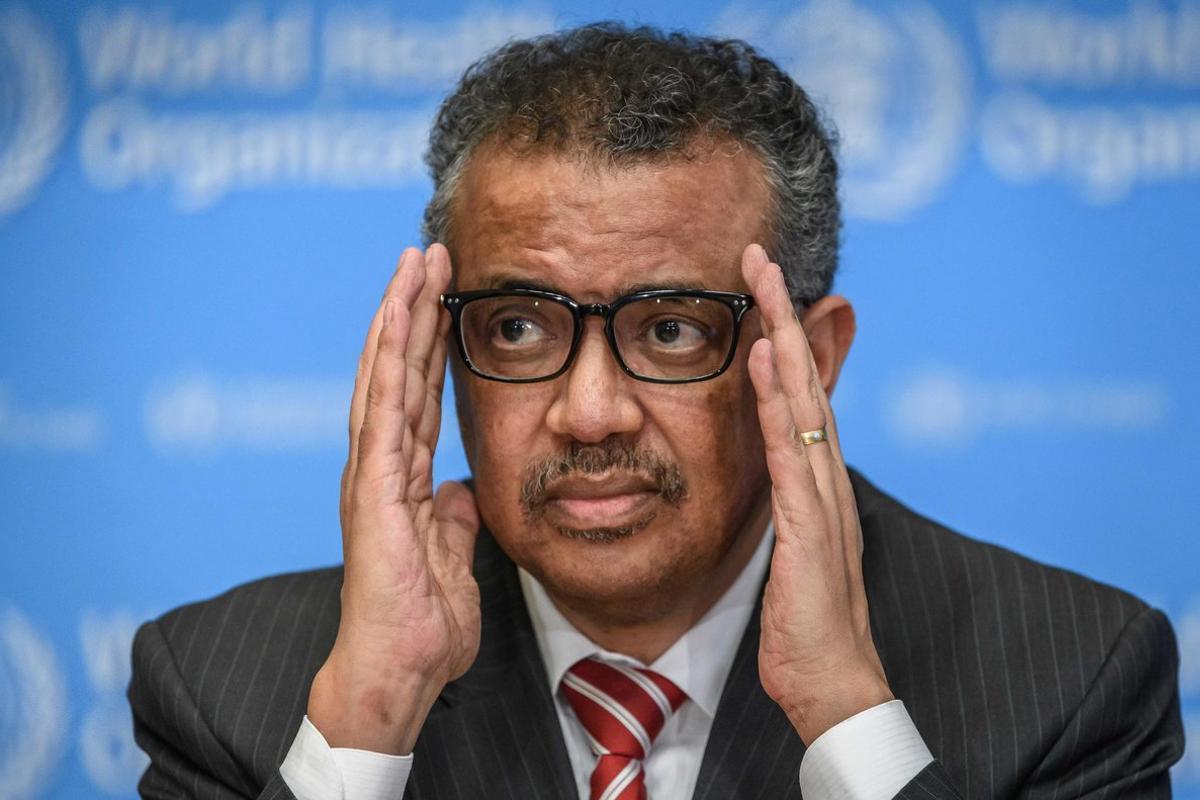 L'OMS demana no vacunar els nens ni adolescents per proveir països sense recursos
