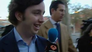 Tres detenidos por romperle la nariz al 'pequeño Nicolás' por negarse a una foto