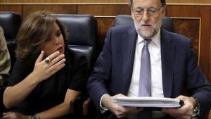 Rajoy va ordenar preparar en secret el 155 setmanes després del 9-N