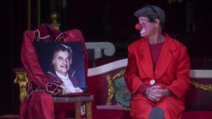 'Un viatge en el temps' en homenaje a Carlos Raluy.