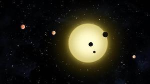 El hallazgo se dio a conocer en Seattle durante la reunión de la Sociedad Astronómica de Estados Unidos.