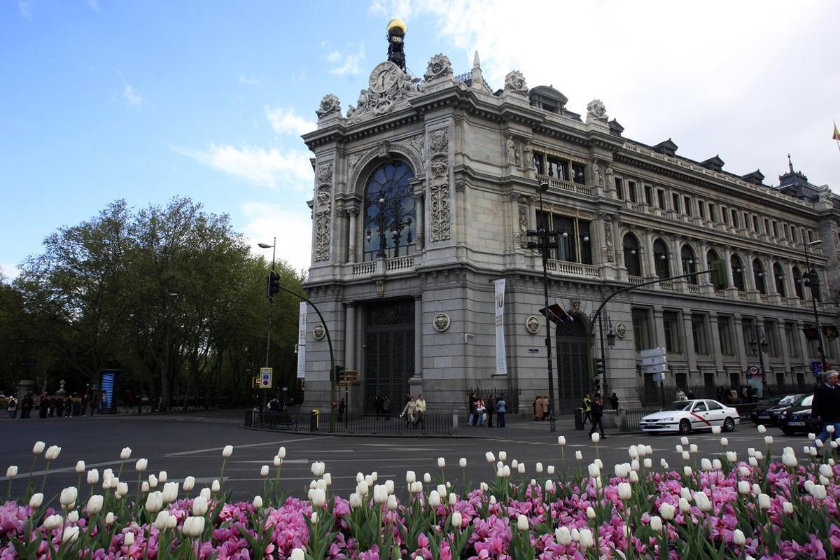 El Banco de España analiza en un estudio las probabilidades de recesión de los países de la zona euro
