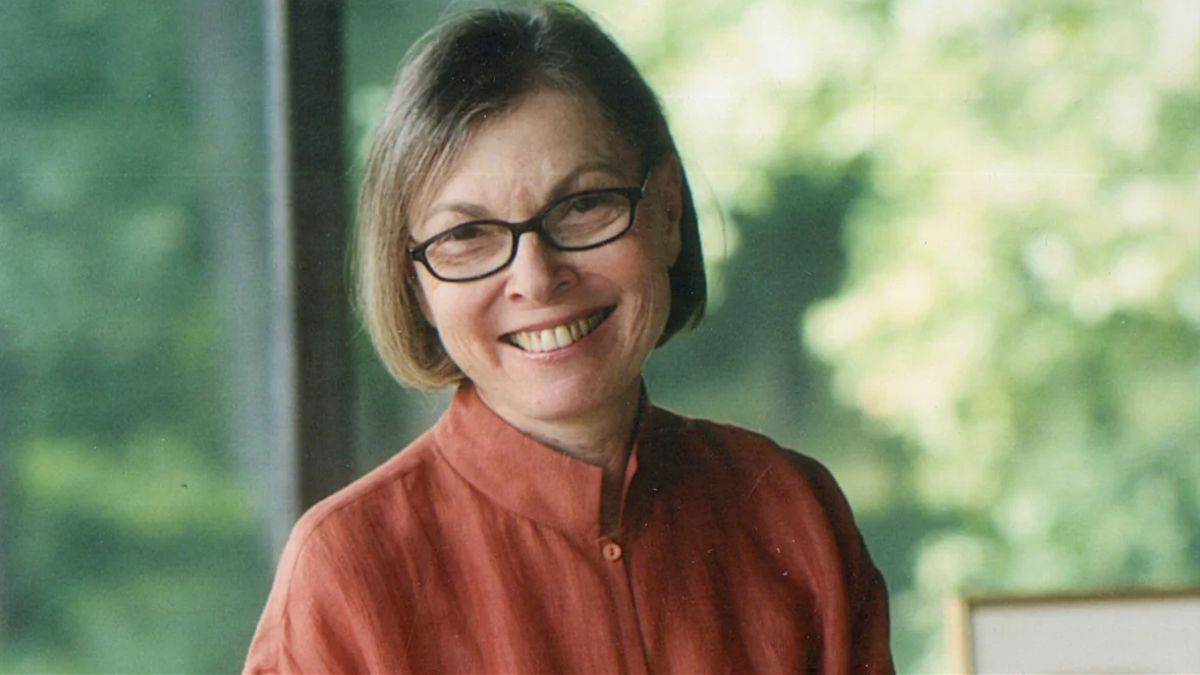 Mor l'escriptora Janet Malcolm, un dels grans noms del periodisme