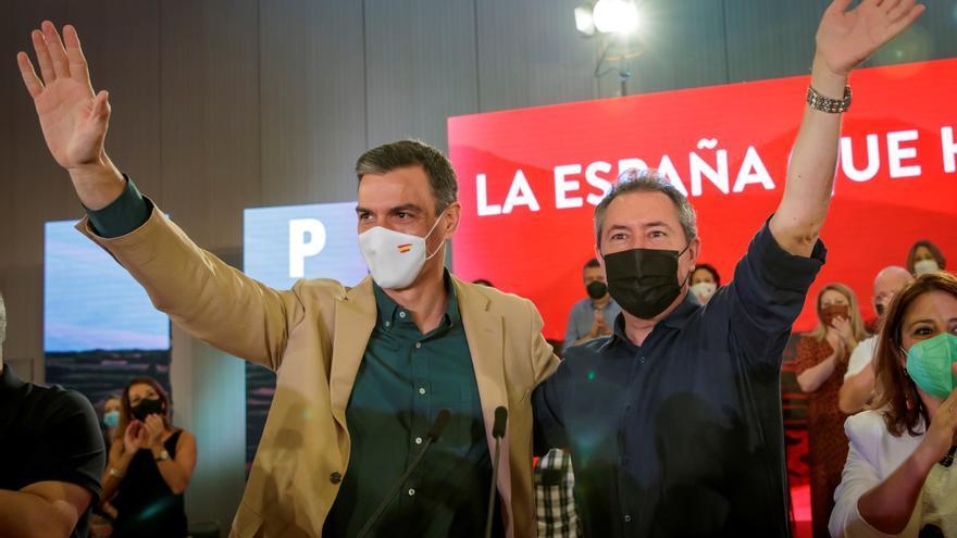 Avances en fiscalidad, laicidad y poder de las bases: las propuestas del PSOE para el 40 Congreso