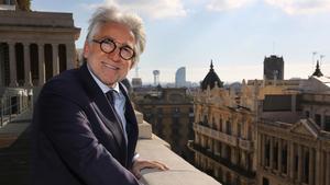 """Sánchez Llibre: """"El Corredor Mediterráneo supera la idea de la España radial"""""""