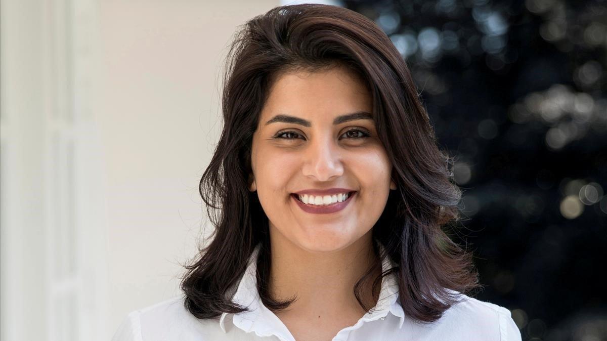 L'Aràbia Saudita condemna una activista feminista a cinc anys de presó