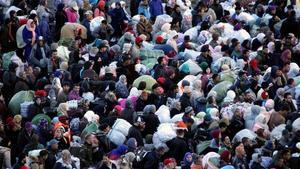 Detingut a Melilla un advocat que introduïa il·legalment empleades marroquines