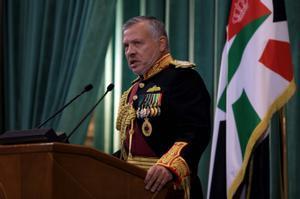 El rei de Jordània anuncia que «la sedició ha sigut tallada de soca-rel»