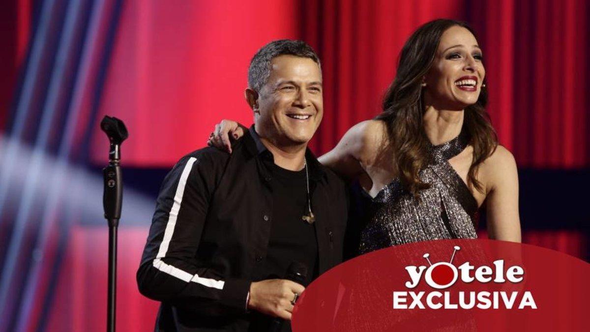 Antena 3 cierra el fichaje de Alejandro Sanz para volver a ser coach de 'La voz'