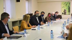 Mataró aposta per ser referent com a «ciutat cuidadora» amb un projecte d'innovació en l'envelliment actiu