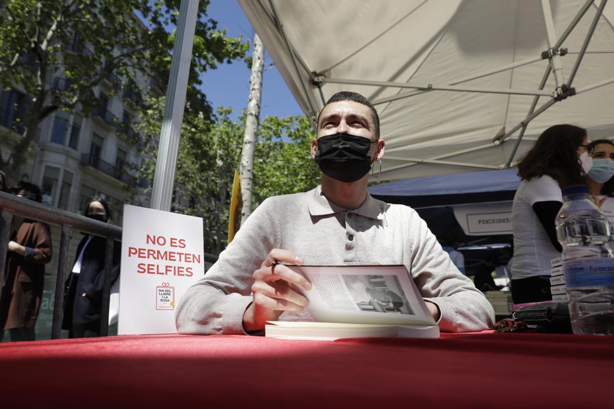 El ring de Sant Jordi: veterans contra la nova fornada