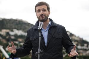 La fórmula de Casado per contenir Vox a Catalunya