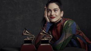 En la edición del 2018, Rosalía se llevó dos Grammy Latinos.