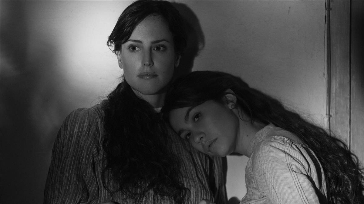 Una imagen de 'Elisa y Marcela'.