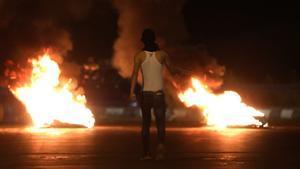 Israel ajorna la vista sobre el desallotjament de famílies palestines a Jerusalem