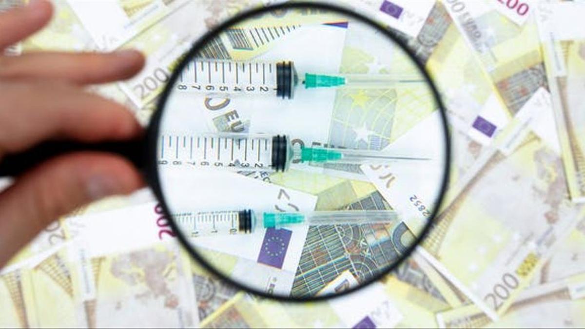La petición de que se liberen las patentes de las vacunas emerge ante la escasez de dosis