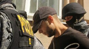 El juez dicta que Sergio Morate sea extraditado a España.