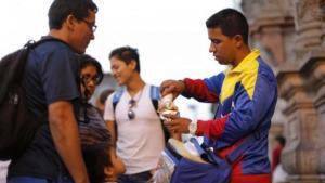 Venezolanos podrán entrar a Perú sin necesidad de contar con pasaporte. (Peru21)