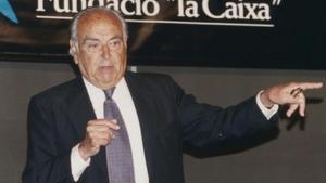José Juan Pintó Ruiz.