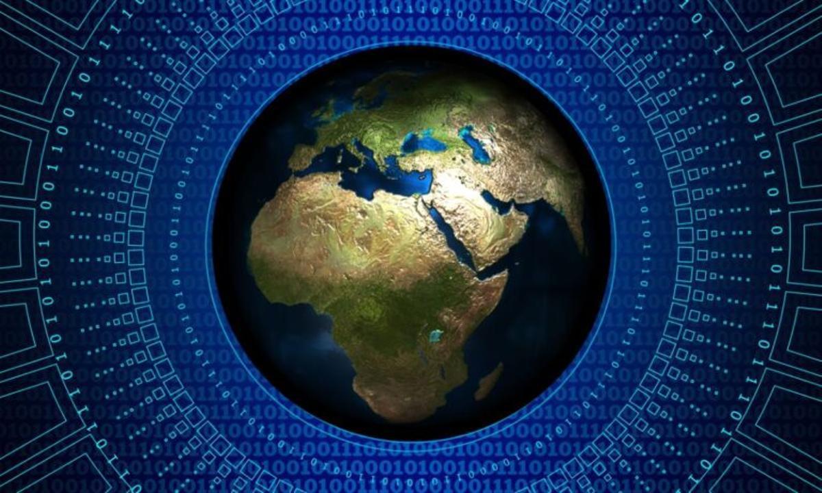 La tecnología blockchain puede vertebrar la solución planetaria al CO2