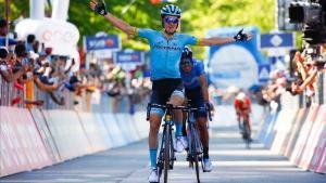 Carapaz sentencia, Bilbao guanya a les Dolomites i Landa puja al podi del Giro