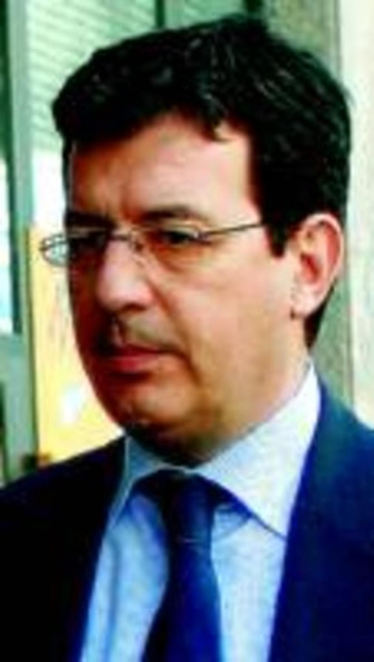 Fernando Andreu.