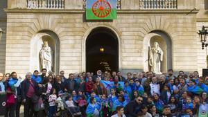 La xenofòbia contra els gitanos copa el discurs d'odi a Europa