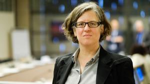 Virgina Eubanks: «El Govern utilitza la tecnologia contra la classe obrera perquè tem el seu poder»