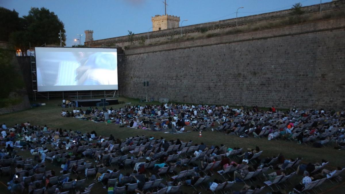 Últimes nits de cine i música a Montjuïc