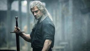 Henry Cavill, actor que ¿interpreta? a Geralt de Rivia en 'The Witcher'.