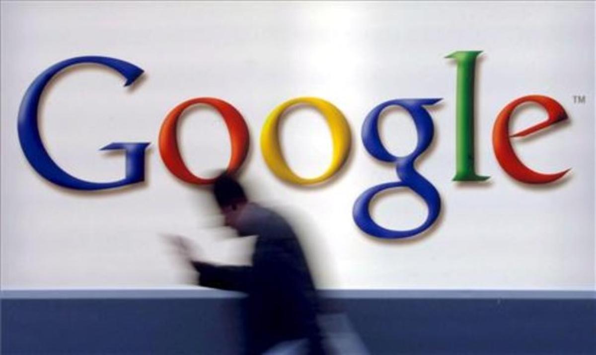 Instantánea de Google. EFE