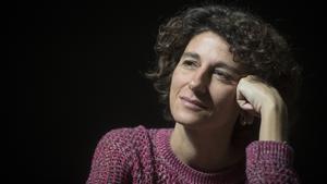 La filósofa Marina Garcés.