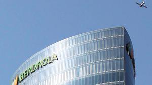 Iberdrola eleva su beneficio un 4,7% en septiembre hasta 2.681 millones. En la foto, la sede de la compañía en Bilbao.