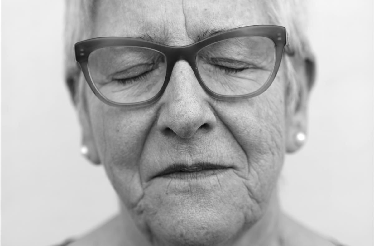 Maixabel Lasa: Encontrarte con tu victimario le sana a él y a ti
