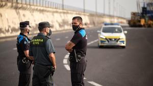 Trobat el cadàver d'una de les nenes desaparegudes a Tenerife