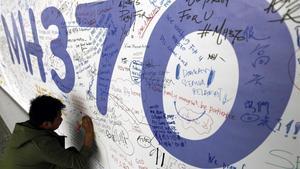 El pilot de l'avió de Malaysia Airlines desaparegut el va estavellar en un acte suïcida