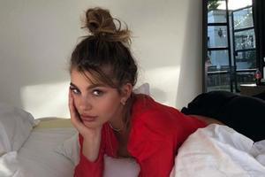 Camila Morrone: la 'top' hijastra de Al Pacino que sale con DiCaprio
