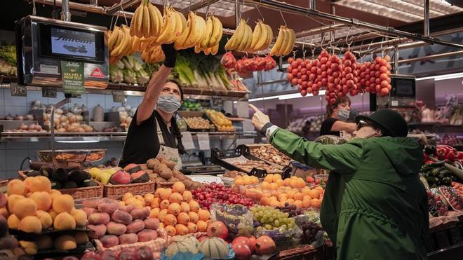 Barcelona despega como capital mundial 2021 de la alimentación sostenible