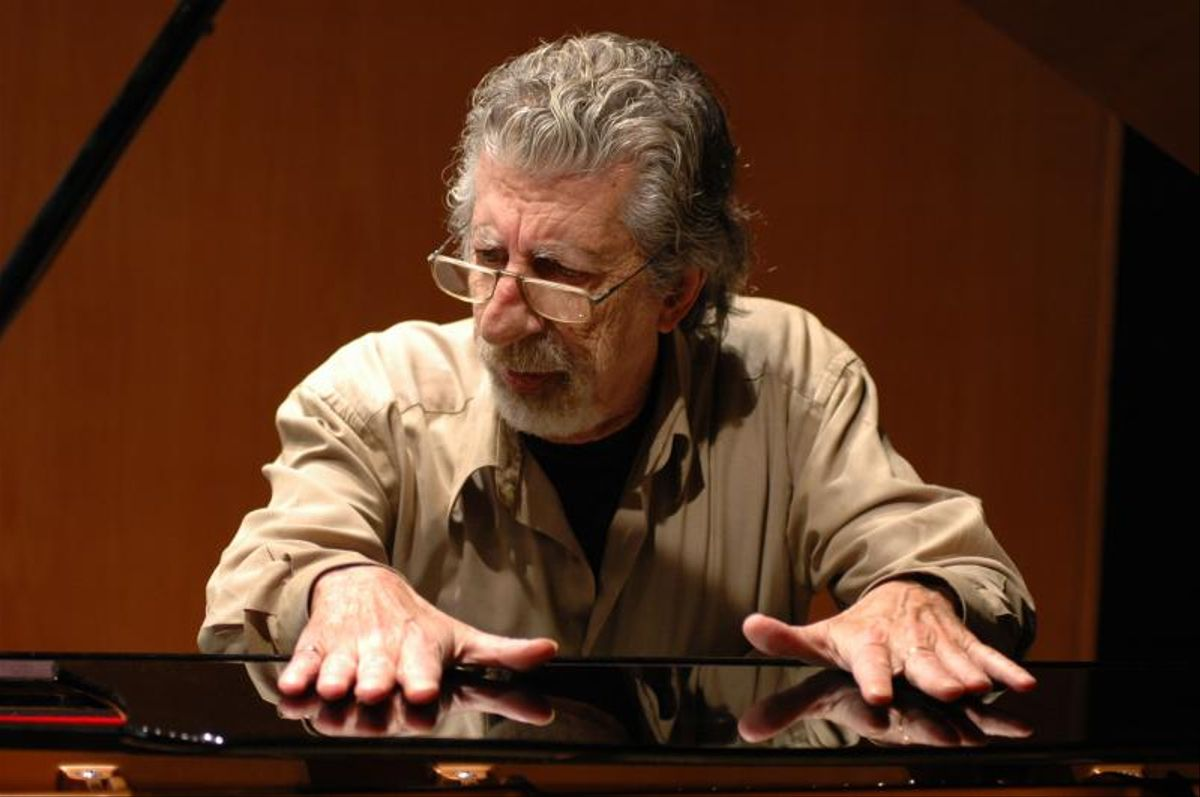 Francesc Burrull, el músic total de la Cançó i el jazz
