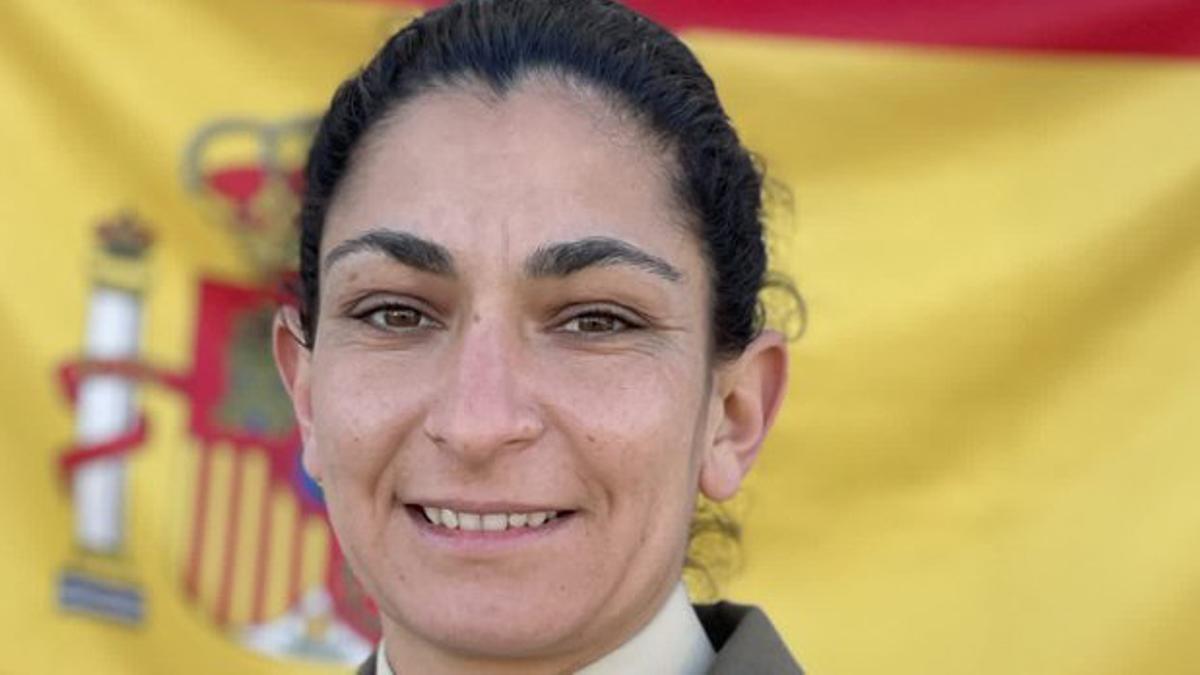 Débora Grau Serra.