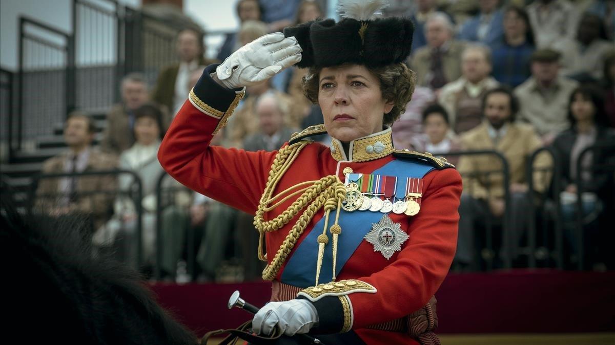 'The Crown', acusada de ser «grotescament injusta» amb la família reial britànica