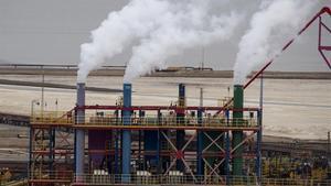 L'FMI reclama un impost a les emissions de carboni per combatre el canvi climàtic