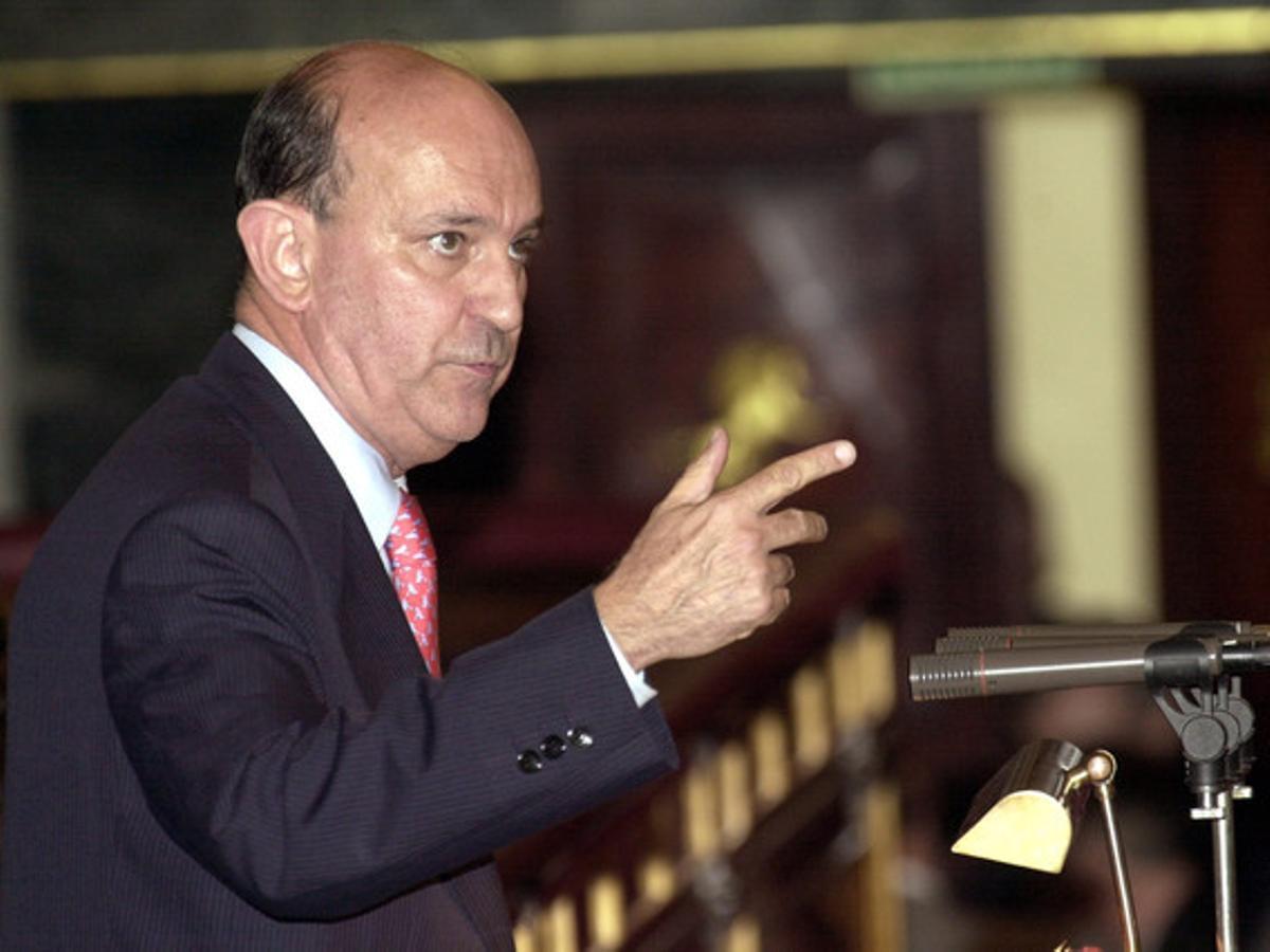 Andrés Ollero.