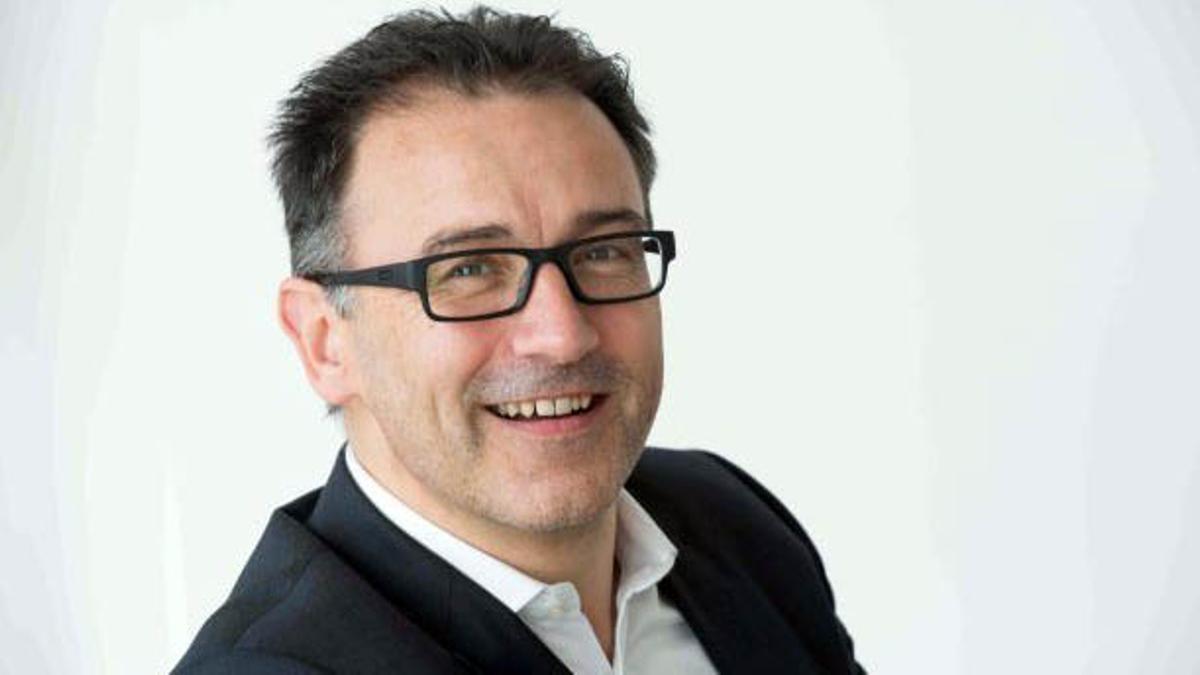 Jean-Philippe Combal, nuevo presidente de Splice Bio