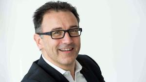 Jean-Philippe Combal, nou president de Splice Bio