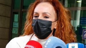 El fill de Rocío Carrasco s'afegeix a la denúncia contra ella